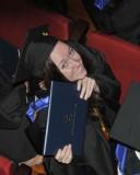 Emily's NHIA Graduation 2013