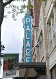The Historic Palace Theatre