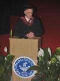 NHIA President Roger Williams