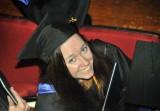 One Graduated Smile