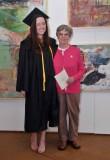 Graduate with GrammaB