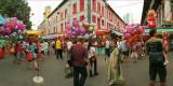 CNY Eve - Chinatown