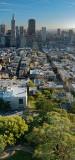 Vertical San Francisco
