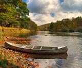 Loves Canoe