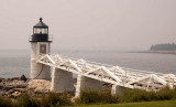 Port Clyde Light