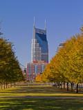 Nashville Autumn