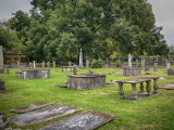 Old Cemetery, Franklin