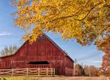 Putnam County Barn