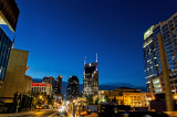 Skyline, Nashville