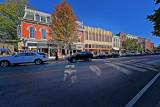 Main Street, Franklin