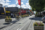 Temporary Shopping Centre in Cashel Street, Christchurch