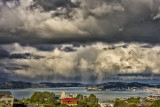 2 July 2014 - As the Southerly Storm Arrives