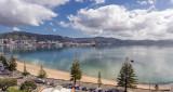 10 October 2014 - Wellington Harbour