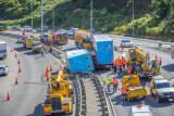 10 March 2015 - Motorway Holdups