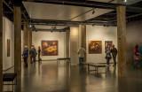 14 June 2015 - Rembrandt remastered exhibitiion
