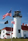 Cape Cod: Chatham Light