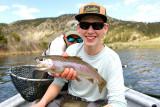 May 17 - 19, 2014 --- Missouri River, Montana