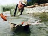 August 16 - 22, 2015 --- Dean River, British Columbia