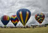 2013 Colorado River Crossing Festival