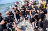 The Way Church Miami 1st Water Baptism June 2014