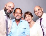 THE WAY MIAMI RESURRECTION SUNDAY FAMILY PORTRAIT