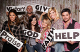 GIVING GALA ROUND UP FUNDRAISER FOR OUR #HAITI2015 MISSION TRIP HANDS OF GOD/THE WAY PHOTO BOOTH/ARRIVALS