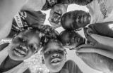 HAITI Moments In BW Photo Gallery 2015