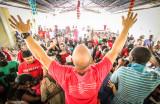 HANDS OF GOD/THEWAY HAITI MISSION TRIP DAY6 IN WILLIAMSON, HAITI