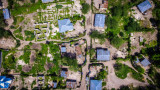 HANDS OF GOD/THE WAY HAITI MISSION TRIP DRONE PHOTOS