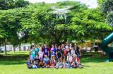 FLORIDA BAPTIST CHILDREN'S HOME/ORPHANAGE