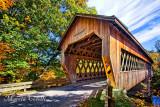 COVERED BRIDGES AND BRIDGES OF OHIO, PA. AND NEW HAMPSHIRE