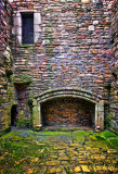 CRAIGSMILLER CASTLE KITCHEN FIREPLACE_8458.jpg