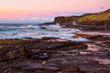 SANDY BEACH SUNRISE WITH THE BLOWHOLE IN THE DISTANCE_0422.jpg