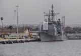 USS Mobile Bay (CG-53)