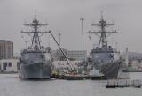 USS Kidd (DDG-100)