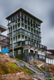 Very Tall Beach House