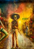 Urban Art of Tijuana