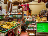 Grocery Stall
