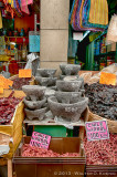 Chile and Molcajetes