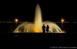 Fountain Balboa Park