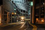 Las America Trolley Station