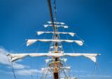 Foremast Sails