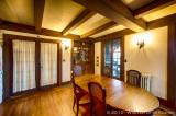 Third Floor Dining Room