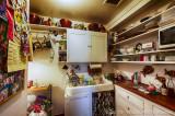 Thrid Floor Kitchen