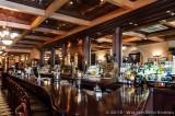 Bar in Caesar's Restaurant