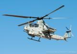 Bell AH-1W Cobra