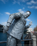 Silver Man is back in Town