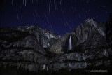YosemiteValley under the Full Moon