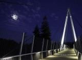 Moon over MaryBridge