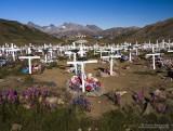 Cemetery, Tasiilaq